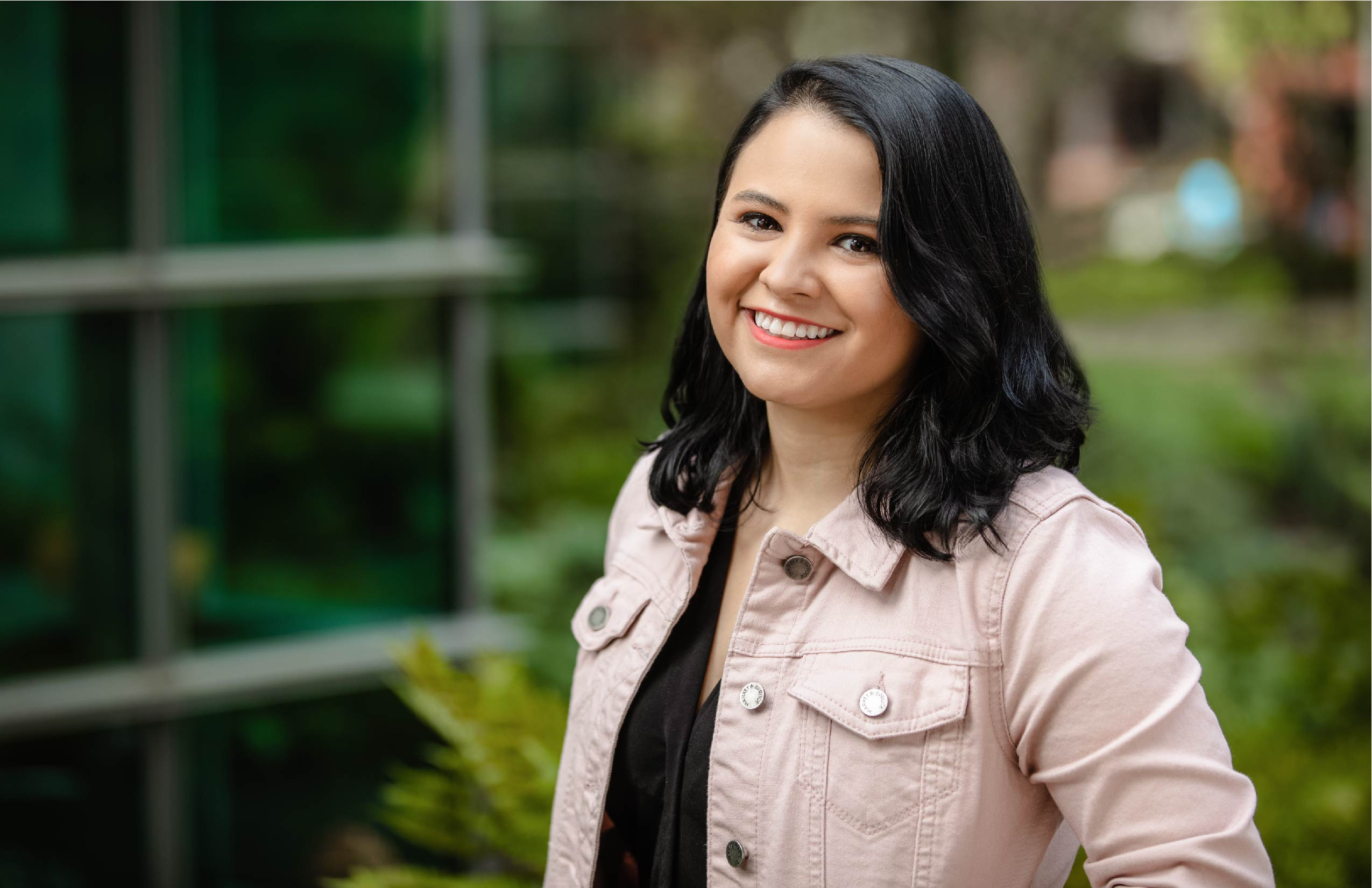 Xbox & Microsoft Product Manager: Vicky Flores